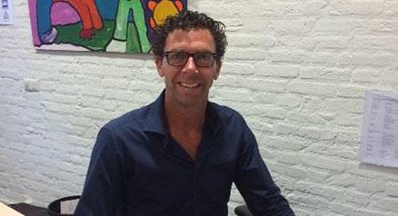 Willem Kock - Directeur basisschool Wandelbos